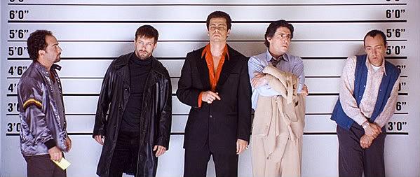 9. مظنونین همیشگی (The Usual Suspects)