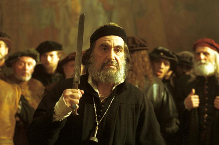 15. تاجر ونیزی (The Merchant of Venice)