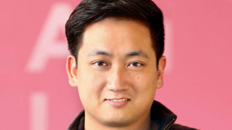 تیم چن