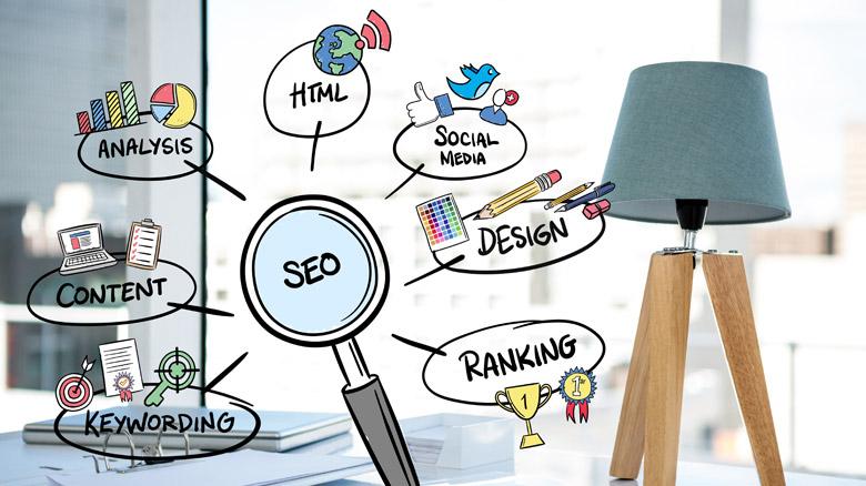 بهینهسازی موتور جستجو