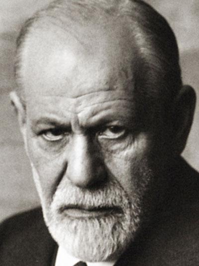 زیگموند فروید - روانکاو اتریشی