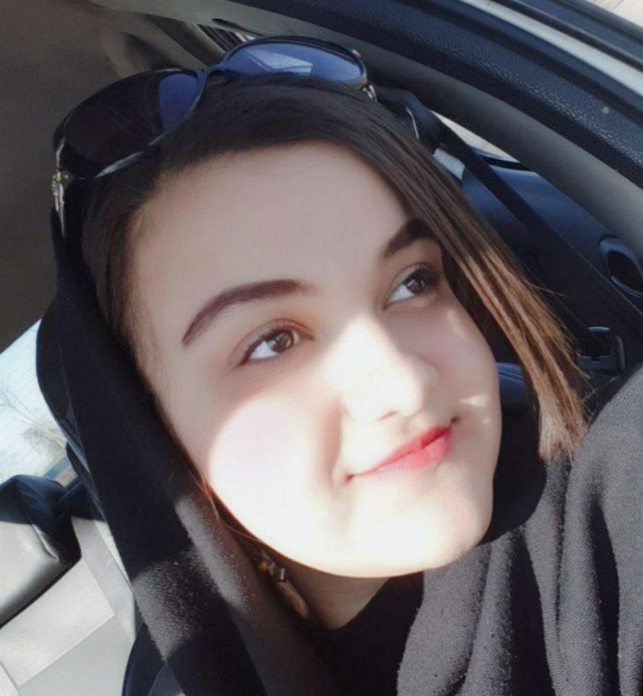 Helia Mahmoodian - هلیا محمودیان