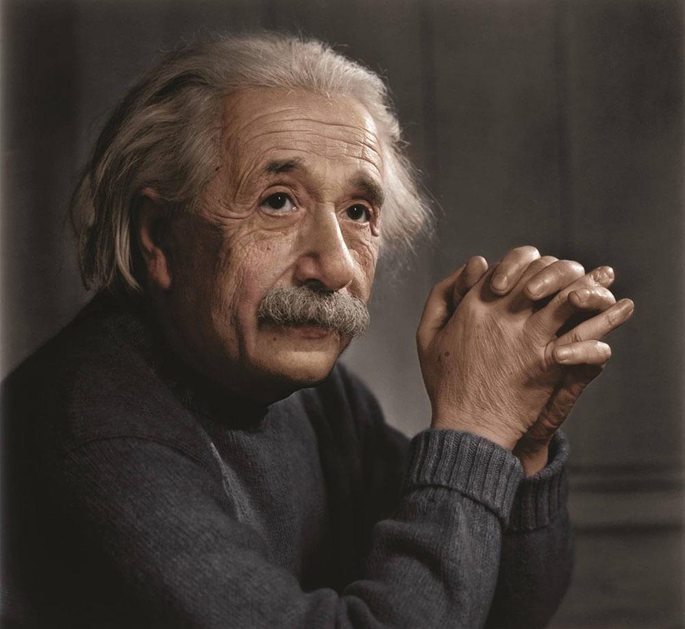 آلبرت انیشتین - اینیشتین - قوانین بزرگان دنیا - بزرگان جهان