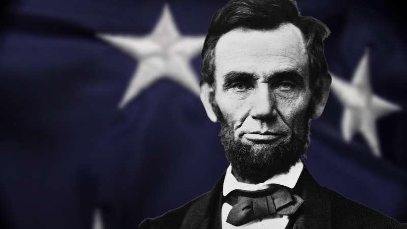 آبراهام لینکلن  - قوانین بزرگان دنیا - بزرگان جهان