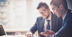 استراتژی های ساده برای ایجاد کسب و کار سریع و آسان