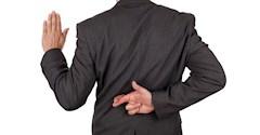 چه کسانی در محیط کار دروغ می گویند و چگونه می توان آنها را شناسایی کرد؟