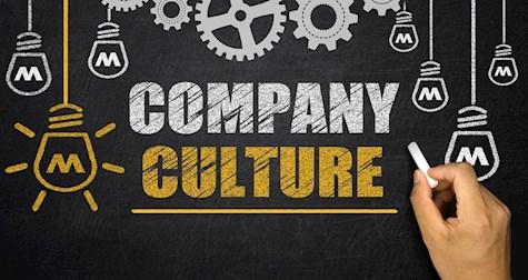 چگونه فرهنگ شرکت خود را شکل دهیم قبل از اینکه ما را شکل دهد
