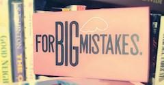 بزرگ ترین اشتباه، گسترش کسب و کار است