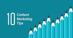 10 ترفند موثر برای افزایش کیفیت بازاریابی محتوا