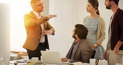 20 نکتهی مدیریتی که شما را به یک رهبر فوقالعاده تبدیل می کند