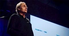 ویدیو تد، نورولوژی در آستانه همه گیر شدن