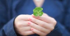 10 راهکار کاربردی برای اینکه بتوانید شانس خودتان را به وجود آورید