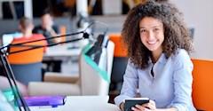 33 راهکاری که محیط کار را برایتان مفرح و لذتبخش میکند