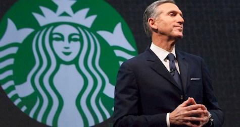 12 راهی که قهوهی استارباکس را به موفقیت رساند