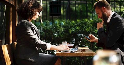 راه درست انجام مصاحبه کاری