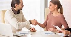 پذیرش سازمانی برای تیم جدید استخدامی
