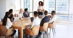 چطور یک جلسه سازنده برگزار کنیم؟