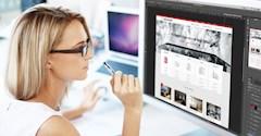 ابزارهای طراحی یو ایکس : فتوشاپ