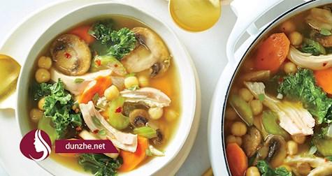 هشت راه مفید برای درمان بیماریها به کمک غذا