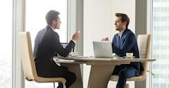 15 سؤال مهم که میتوانید هنگام مصاحبه کاری بپرسید