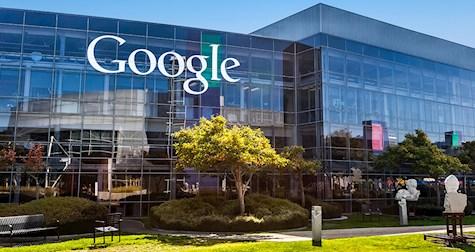 تاریخچه تصویری تأسیس شرکت گوگل