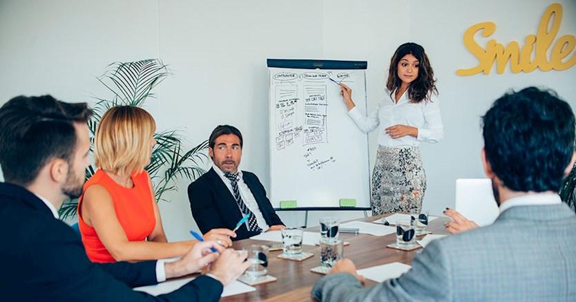 هدف گذاری - 10 هدفی که رهبران قوی برای خود تعیین میکنند