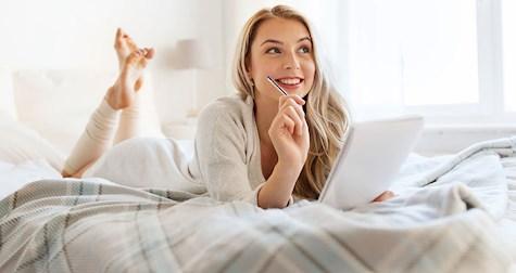 10 عادت صبحگاهی افراد موفق
