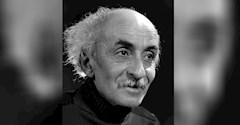 زندگینامه تصویری «نیما یوشیج»، مردی که شعر فارسی را تحول بخشید