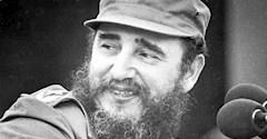 «فیدل کاسترو» چطور به یک انقلابی چریکی تبدیل شد؟