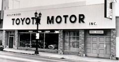 «تویوتا» چگونه از نساجی به بزرگترین تولیدکننده خودرو جهان رسید؟