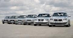 شرکت «بامو» از تولید هواپیما تا  خودرو لوکس
