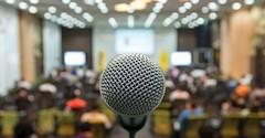 اصول «سخنرانی تاثیرگذار»