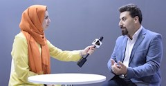 گفت و گوی تصویری با علی هزاوه، مدیر مرکز شتابدهی نوآوری