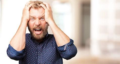 چطور میتوانیم همیشه خشمگین نباشیم؟
