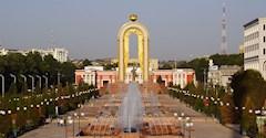 سفر به دوشنبه پایتخت تاجیکستان