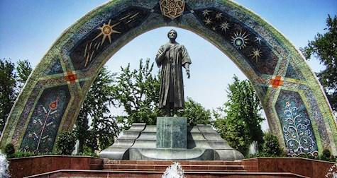سفر به شهر گنجه در جمهوری آذربایجان