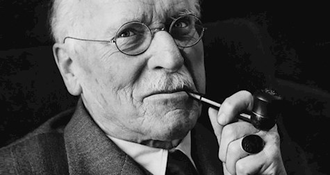 زندگینامۀ تصویری کارل گوستاو یونگ پدر روانشناسی تحلیلی