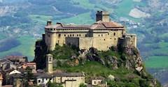 سفری 3 ساعته به پارمای ایتالیا