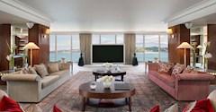 10 تا از گرانترین اتاقهای هتل در جهان