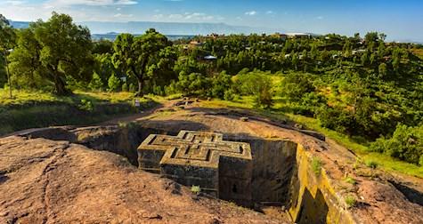 اتیوپی سرزمین اصالت