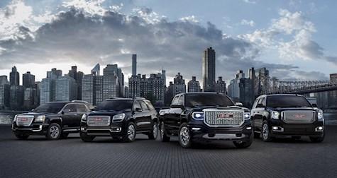 بیوگرافی تصویری از بزرگترین کارخانۀ خودروسازی جهان؛ جنرال موتورز