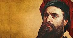 زندگینامۀ تصویری مارکو پولو جهانگرد مشهور ایتالیایی