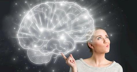 حقایقی درباره استفاده از مغز که باید بدانید