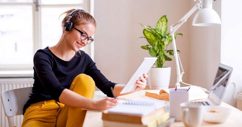 موفقیت فردی - 30 روش موثر برای مطالعه که باعث موفقیت تحصیلی میشود
