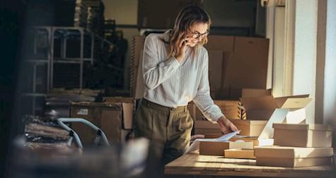 7 دلیلی که نشان میدهد افراد درونگرا، فروشندگانی عالی هستند