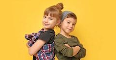 9 روش برای تقویت رهبری فرزندان از همان کودکی