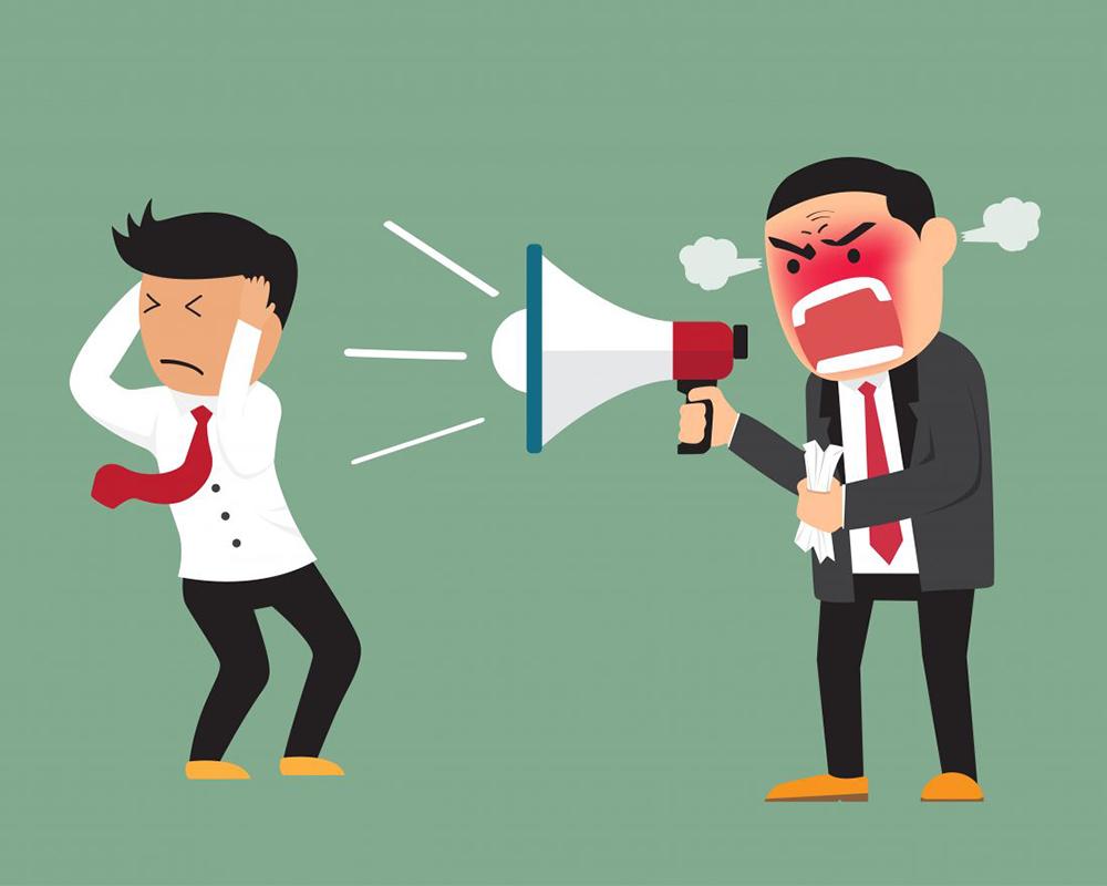 اشتباهات مدیران - چالشهای کسب و کار