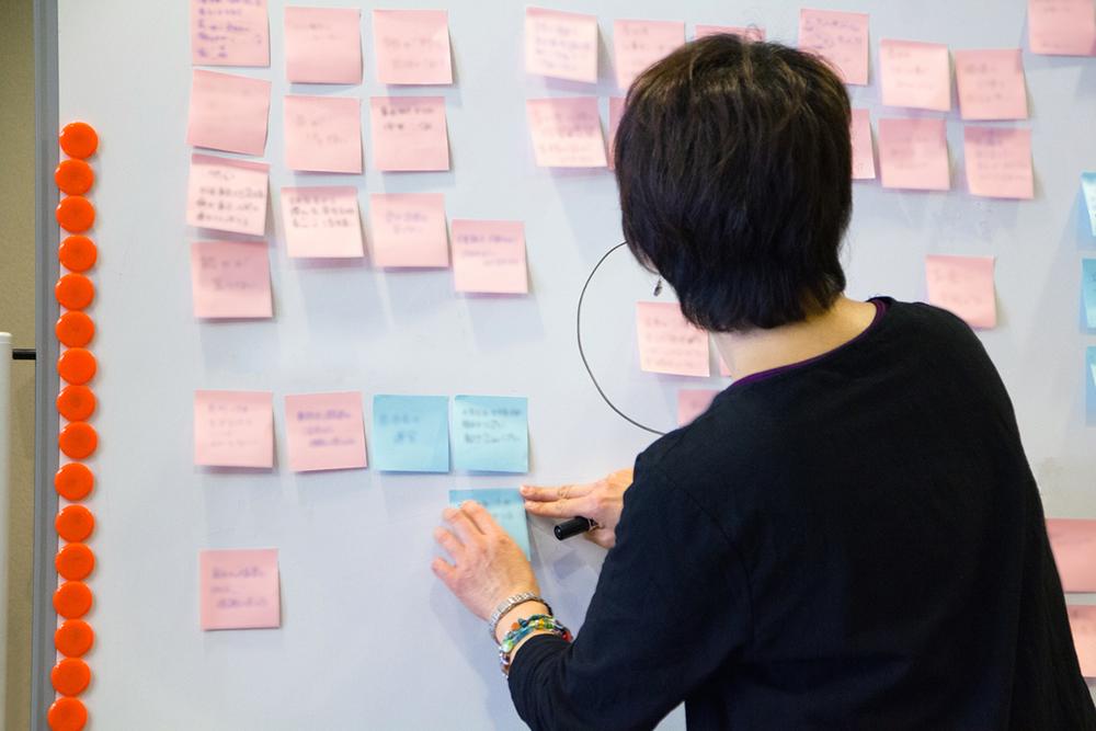 اهداف قابل دسترس - نوشتن اهداف