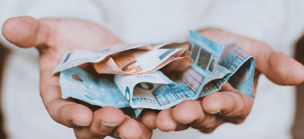 رونق کسب و کار - نداشتن سرمایه