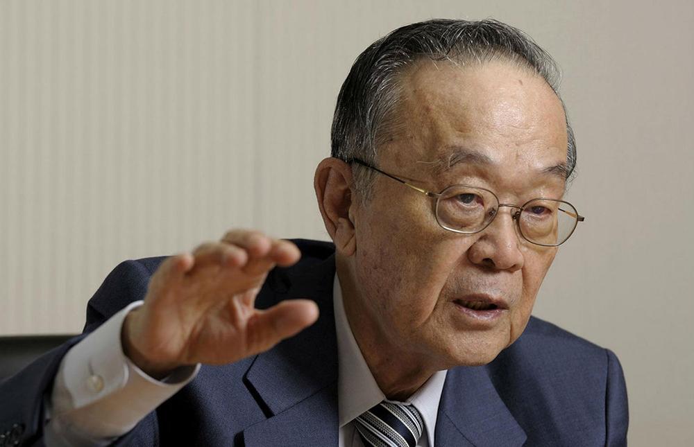 تایکیچیرو موری - Taikichiro Mori